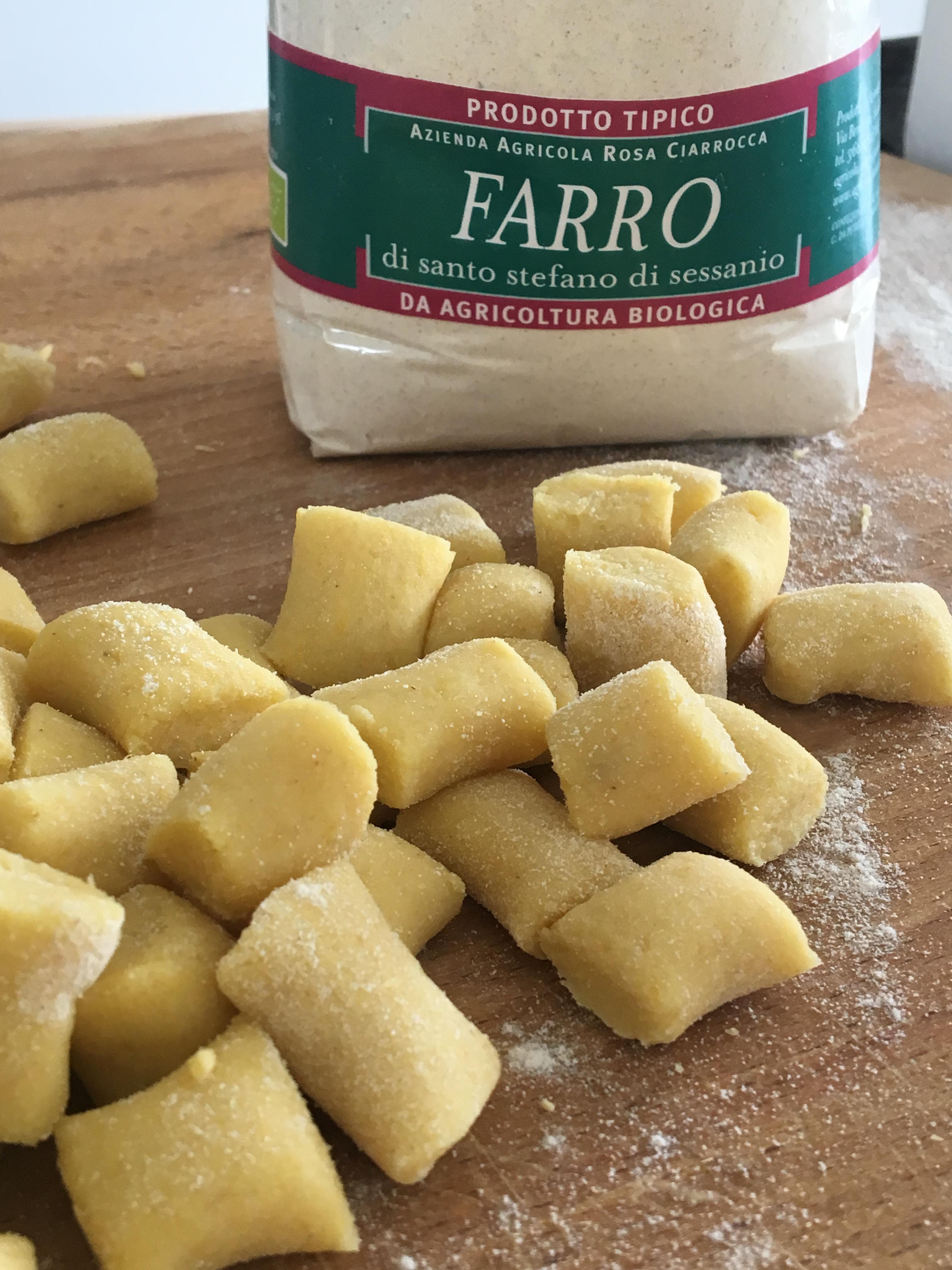 Quando Tagliare L Origano did you know that to make gnocchi… – simone ciuffetelli